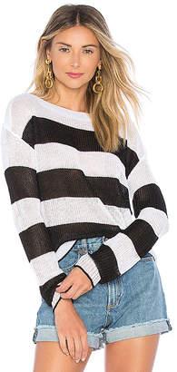 Rag & Bone Allie Boat Neck Sweater