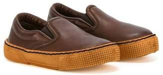 Pépé classic slip-on sneakers