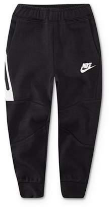Nike Boys' Tech Fleece Jogger Pants - Little Kid