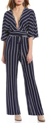 Lucy-Love Lucy Love Marina Jumpsuit