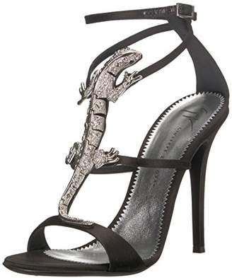 Giuseppe Zanotti Women's E800149 Heeled Sandal
