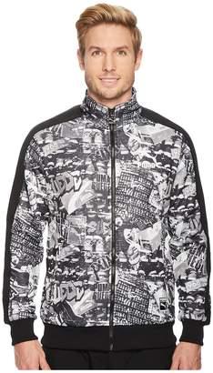 Puma T7 Track Jacket Graffiti Men's Coat