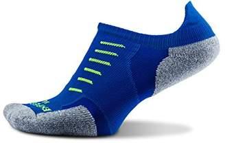 Thorlos Experia Unisex XCTU Multi-Sport Thin Padded No Show Sock