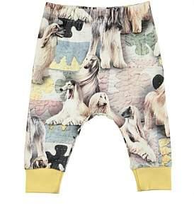 Molo Baby Girl Pants (3 Months-2 Years)