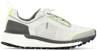 adidas by Stella McCartney White Supernova Trail sneakers