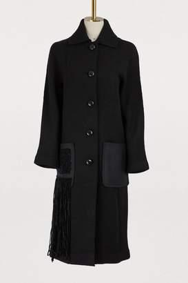 Proenza Schouler Wool coat