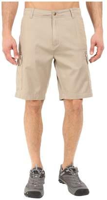 Woolrich Amblewood Shorts Men's Shorts