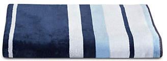 Pool' GLUCKSTEINHOME Bold Stripe Cotton Pool Towel