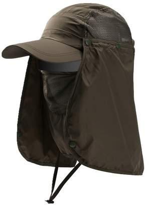 e919cb123 Yangshine Fishing Hat UV Protection Sun Hat UPF 50+ Summer Men Women Cap  Folding Removable