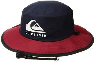 Quiksilver Real Gel Bucket Cap Bucket Caps