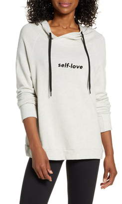 good hYOUman Dominic Self Love Hoodie