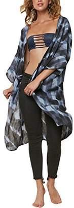 O'Neill Women's Wavedream Kimono Top