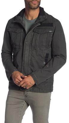 G Star Rovic Overshirt Jacket