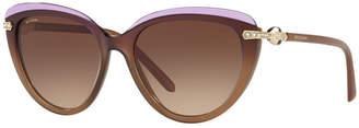 Bvlgari Sunglasses, BV8211B 55