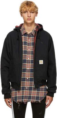 R 13 Black Duck Jacket