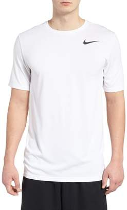 Nike Hyper Dry Training T-Shirt