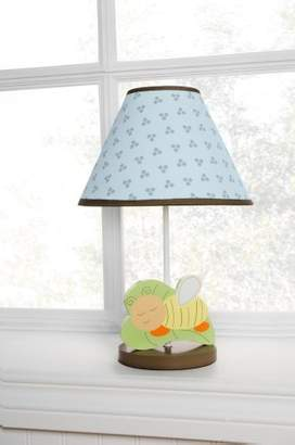Kids Line Base and Shade, Night Night Bugs (Discontinued by Manufacturer) by