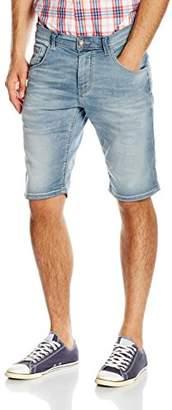 0e7c7376f4 Tom Tailor Men's Short Jeans,(Size: ...