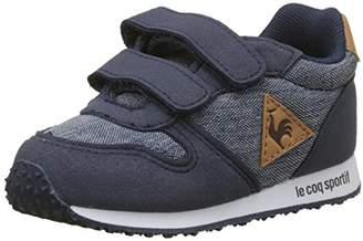 cab8a6574ce7fc Le Coq Sportif Brown Shoes For Boys - ShopStyle UK