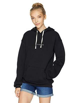 Billabong Women's Sun and Moon Hooded Sweatshirt