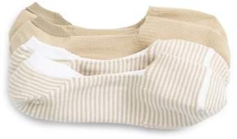 2-Pack Liner Socks