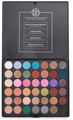 Bh Cosmetics BH Cosmetics Studio Pro Ultimate Artistry 42 Color Eyeshadow Palette