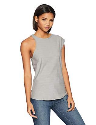 Fashionable Brooke Mille Women's Knit Top in Solid XS