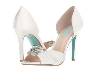 Betsey Johnson Blue by Briar
