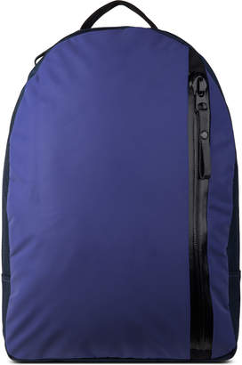 N.4 Nocturnal Workshop Navy Backpack