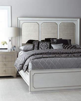 Hooker Furniture Eleri Modern King Panel Bed