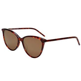 Vintage Sunglasses MAREINE Women Grey Lens/Tortoise Frame - Amazon Vine