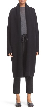 Vince Wool & Yak Robe Cardigan $545 thestylecure.com