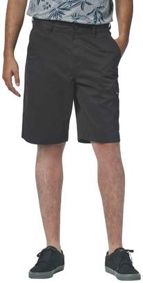 Vans Men's Days Out Twill Cargo Shorts
