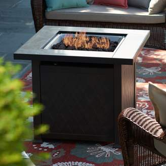 Sonoma Goods For Life SONOMA Goods for Life Outdoor Fire Pit Coffee Table 3-piece Set