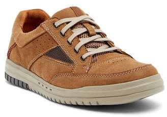Clarks Unrhombus Go Leather Sneaker