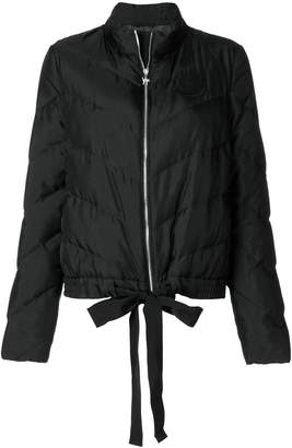 Moncler Pirouette down jacket