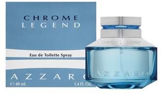 Azzaro Chrome Legend Eau de Toilette Spray - 1.3 oz.