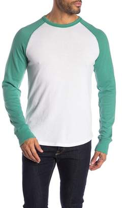 Alternative Raglan Pullover