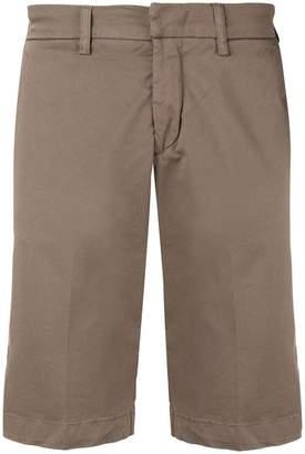 Entre Amis chino shorts