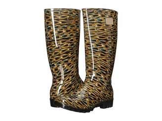 Nicole Miller New York Rena Women's Rain Boots