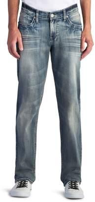 Rock & Republic Men's Hustle Stretch Straight-Leg Jeans