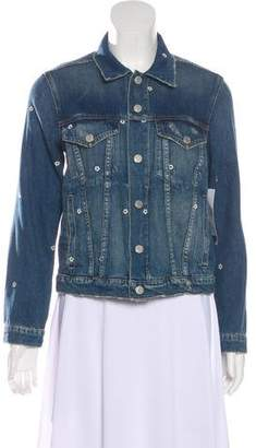 Amo Pop Denim Jacket
