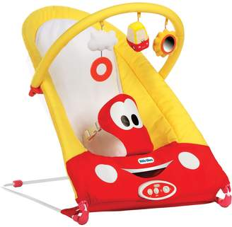 Little Tikes Cozy Coupe Bouncer, Red/Yellow by
