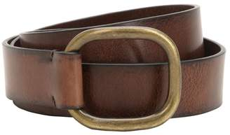 DSQUARED2 35mm Leather Belt