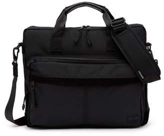 Steve Madden Ballistic Nylon Computer Bag