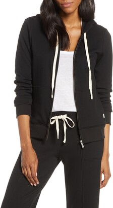 UGG Nancy Zip Fleece Hoodie