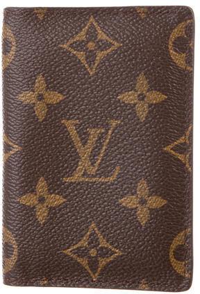 Louis VuittonLouis Vuitton 2015 Monogram Pocket Organizer