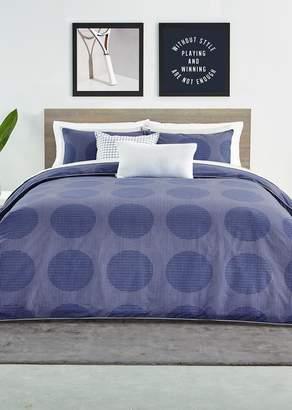 Lacoste Risoul Twin/Twin Extra Long Comforter Set