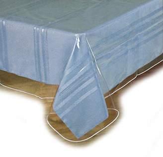 clear SOFINNI Plastic Tablecloth Protector