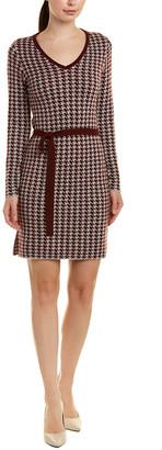 J CASHMERE Kier + Sweaterdress